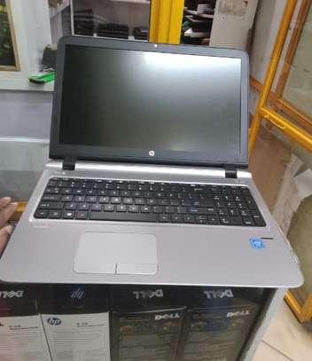 Laptop HP ProBook 450 G3 6GB Intel Celeron HDD 1T image 2