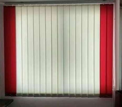 window blinds mixed colors image 1