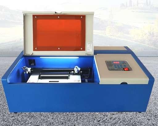 New Laser Engraving machine 130*90cm 100watts image 2