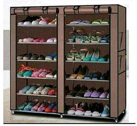 Executive Portable Shoe Racks image 7