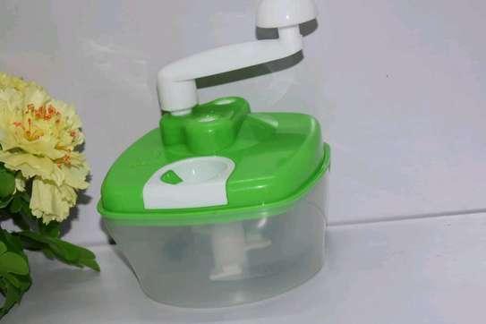 Manual vegetable Chopper image 4