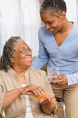 Family First Caregiver
