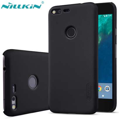 Nillkin Super Frosted Shield Matte cover case for Google Pixel 3 XL image 1