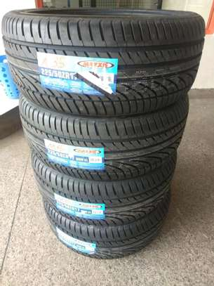 Quality maxxis tyres and rims image 10