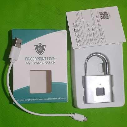 Fingerprint Lock image 4