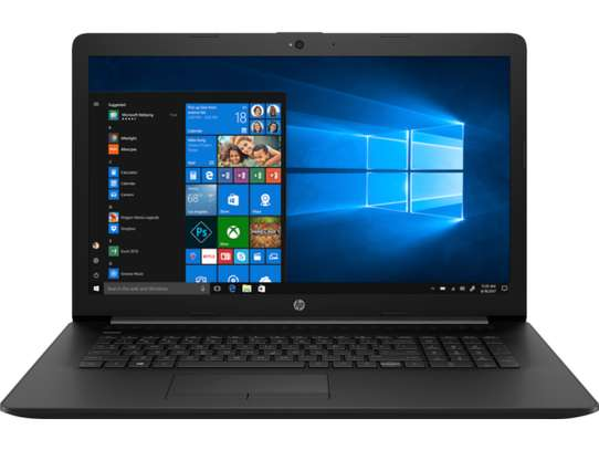 HP NOTEBOOK i5