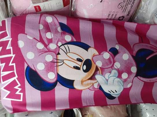 Cartoon Towels for Kids image 3