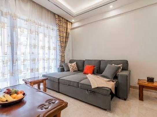Furnished 1 bedroom apartment for rent in South C image 7