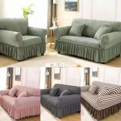 SOFA COVERS SIMPLY CHANGE THE LOOK OF YOUR COUCH image 1