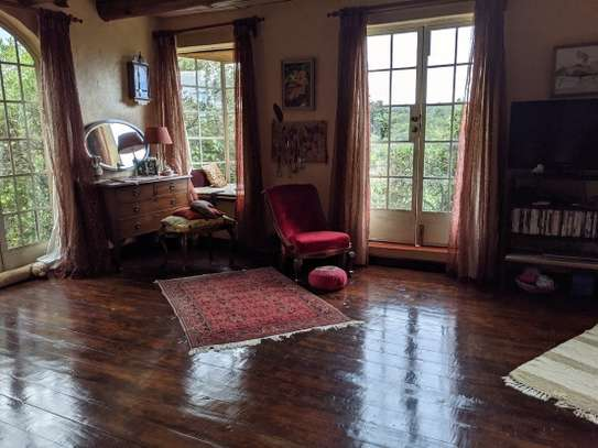 4 bedroom house for sale in Nanyuki image 5