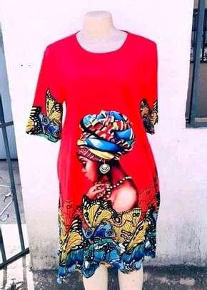 Mama Africa dress image 2