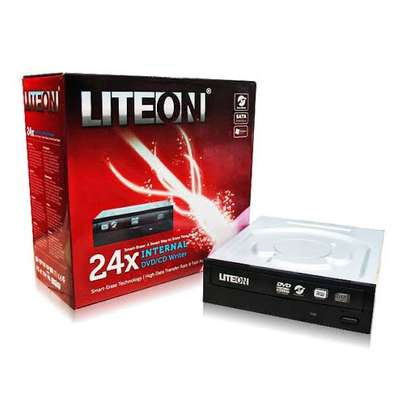 Liteon, 24x, internal dvd/cd writer