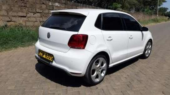 Volkswagen Golf GTi KCW Auto Petrol 1.4ltre. Very Clean! image 8