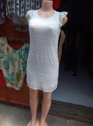 White Ladies dress image 1