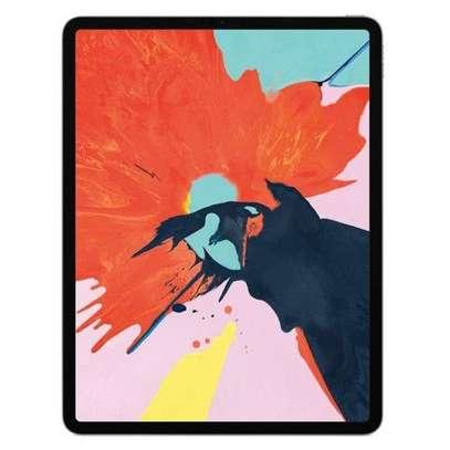 Apple IPad Pro 12.9 (2018) Tablet 256GB ROM-new sealed image 1