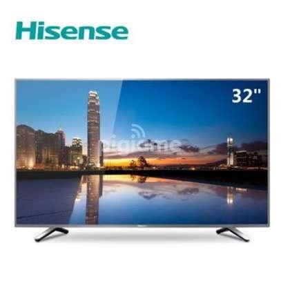 Hisence 32 digital TV image 1