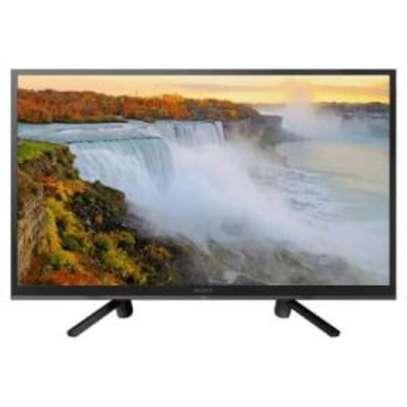 "Sony Bravia 43W660F, 43"", Smart Full HD LED TV - Black image 1"
