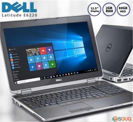 Dell Latitude E6220 Ci5 image 2