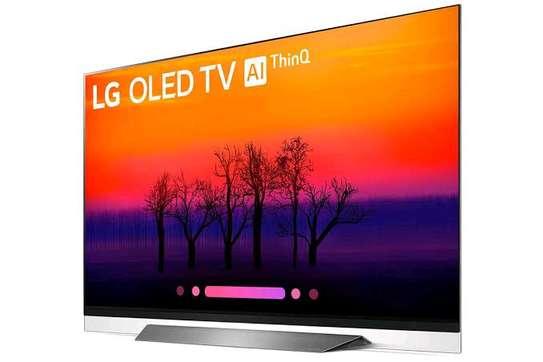 OLED65CXPVA LG 65 Inch HDR 4K UHD Smart OLED TV image 1