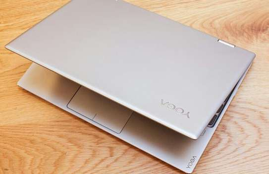 Very smart Lenovo yoga Core i5 6th Generation Touchscreen image 1