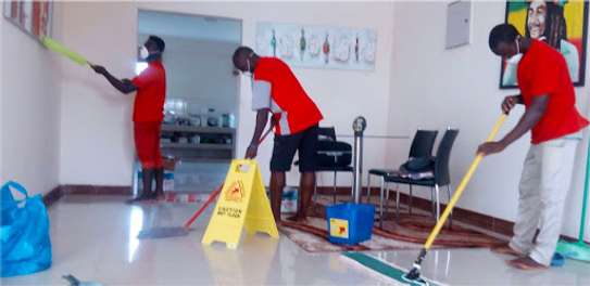 Need a domestic worker, nanny or babysitter-Trusted & Reliable Maids image 5