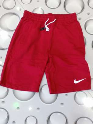 Nike sweatshort image 4