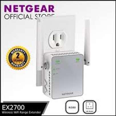EX2700   WiFi Range Extenders image 1