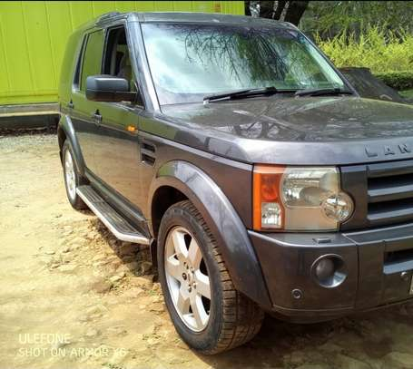 CLEAN LAND ROVER DISCOVERY 3 FOR SALE image 1