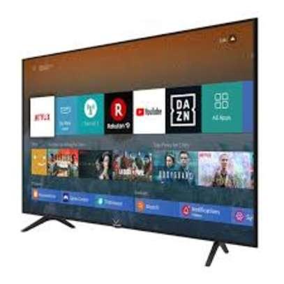 Hisense 43B7100UW - 43'' - 4K Ultra HD Smart TV image 2