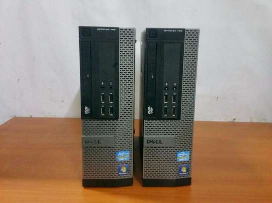 DEII OPTIPLEX 790 INTER CORE I7
