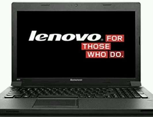 Am selling lenovo laptop b590