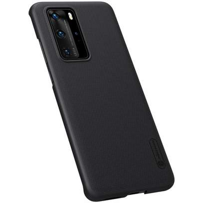 NILLKIN SUPER FROSTED SHIELD MATTE COVER CASE FOR HUAWEI P40/P40 PRO/P40 LITE image 1