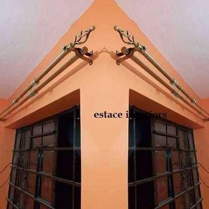 Estace curtain rods image 3