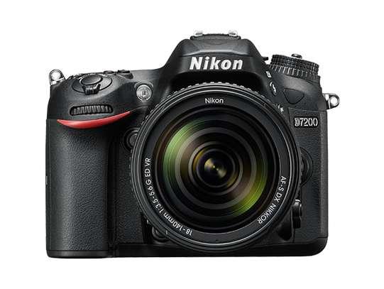 Nikon D7100 image 6