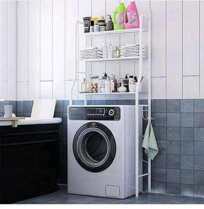 Washing machine stand image 1