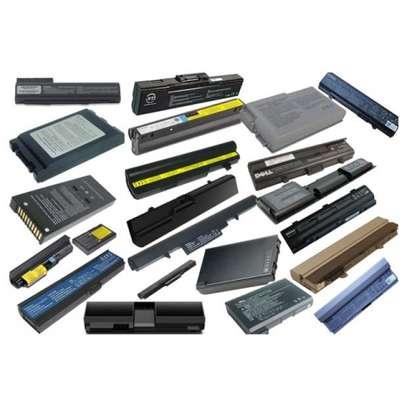 Laptop Batteries image 1