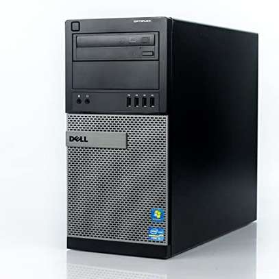4GB RAM, 500GB HDD & 3.30Ghz CPU DESKTOP  TOWER image 1