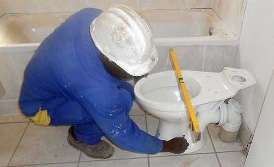 Plumbing Service & Maintenance . 100% Satisfaction Guaranteed.Get A Free Quote Today image 6