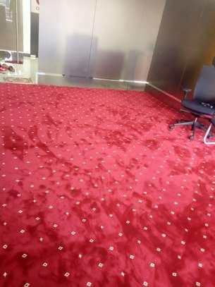Elegant VIP wall to wall carpet image 6