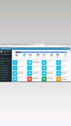Best Point of sale software in Nairobi
