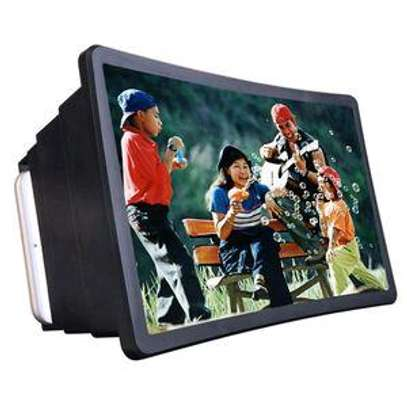 12 inches phone screen magnifier image 2