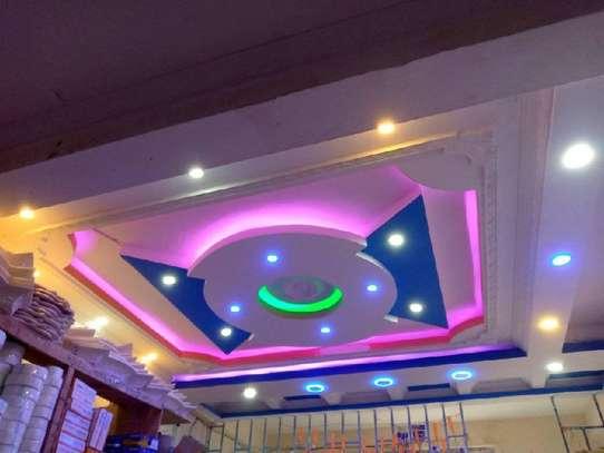 ceiling durable gypsum image 7