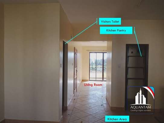 3 bedroom apartment for rent in Thika Road image 6