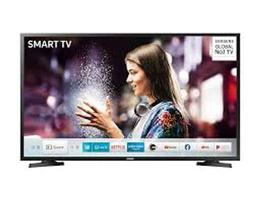 SAMSUNG 32 INCH SMART LED TV image 1