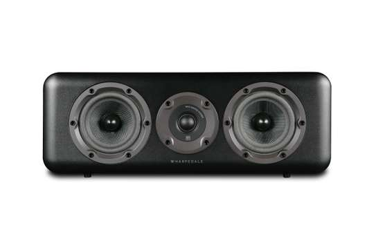 Wharfedale D300 Series 5.1 Hometheater Speaker Set image 4