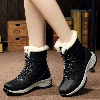 Ladies Sneakers image 7