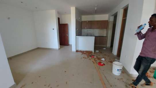 1br apartment for rent in Shanzu. AR59 image 3