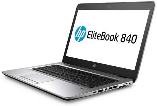 HP EliteBook 840 G2 14in HD Laptop image 1