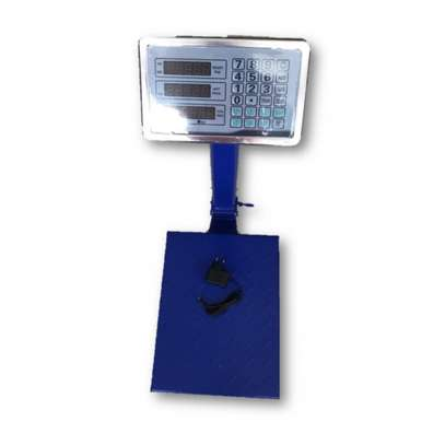 150kg HIGH PRECISION DIGITAL ELECTRONIC SCALE image 1