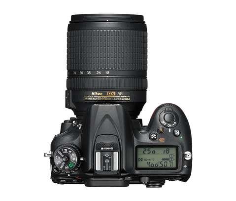 Nikon D7100 image 3